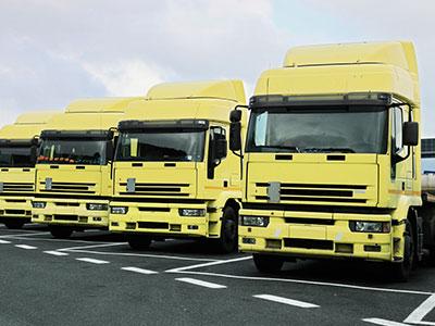 LKW Nutzfahrzeug Gutachten Sonderfahrzeuge